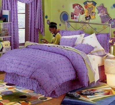 Decorar habitacion teens casa web - Web decoracion ...