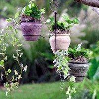 ideas para decorar jardin