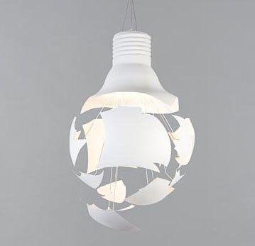 casas de lamparas diseno