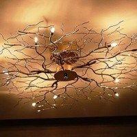 lamparas modernas