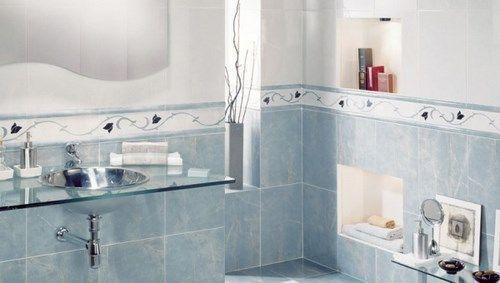 Loseta Para Baño Interceramic:Mas fotos en Cerámica en la decoración de baños