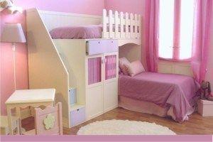 cama infantil diseno 4 canballini kids