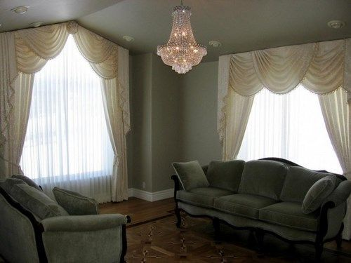cortinas elegantes casa web