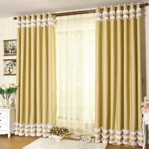 Cortinas para dormitorio casa web - Modelos de cortinas para habitaciones ...