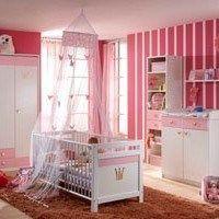cuarto de bebe rosa ebay es