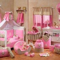 cuarto para bebes