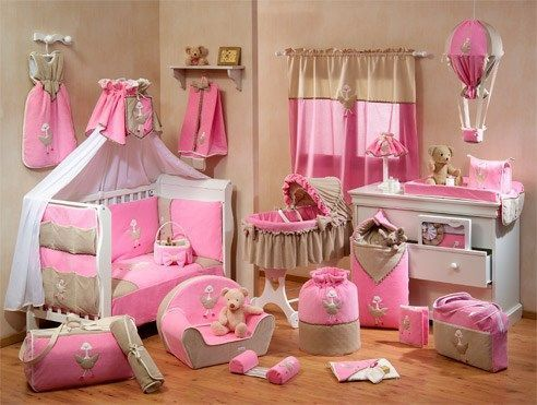 Cuarto para bebes casa web for Webs de decoracion