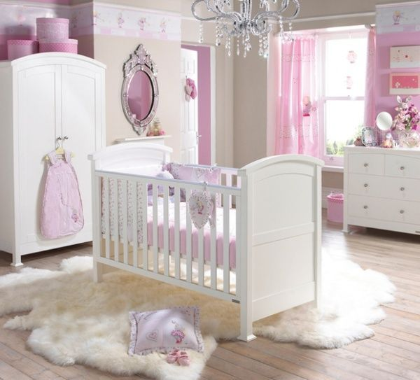 decoracion babyroom