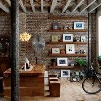 decoracion industrial