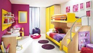 dormitorios infantiles modernos2