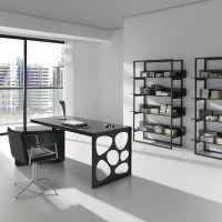 estantes metalicos oficina