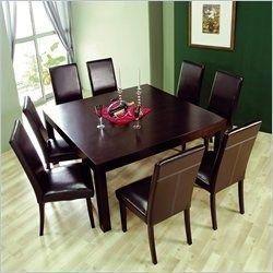 sillas de cuero para comedor – Casa Web