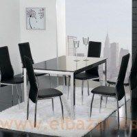 sillas de diseño moderno