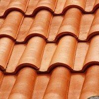 tejas tradicionales