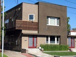 Fotos de casas modernas pequeñas