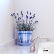 Ideas para decorar un bano pequeno 3