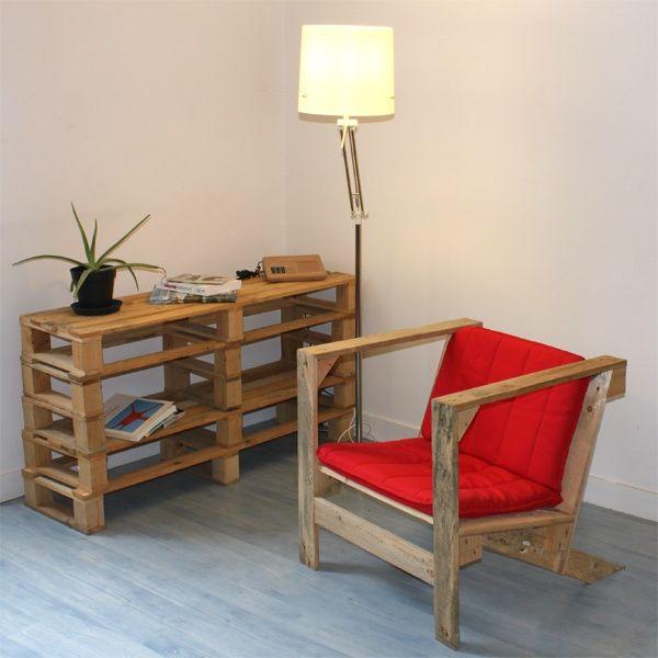 Muebles ecologicos casa web for Muebles casas