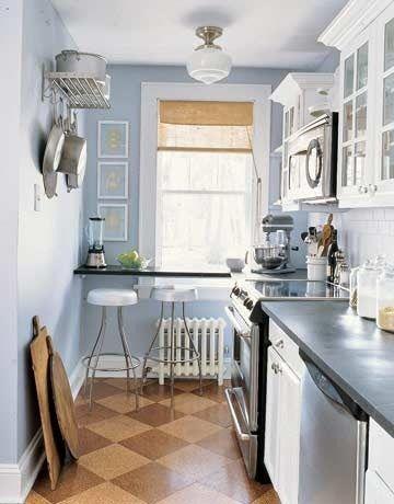Cocin peque a en departamento casa web - Webs de cocina mas visitadas ...
