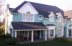 colores fachada casa