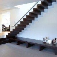 fotos de escaleras modernas