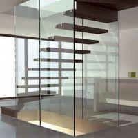 ideas modernas para la escalera