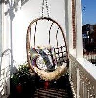 ideas para balcones
