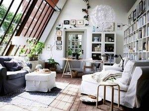 ideas para jardines de invierno