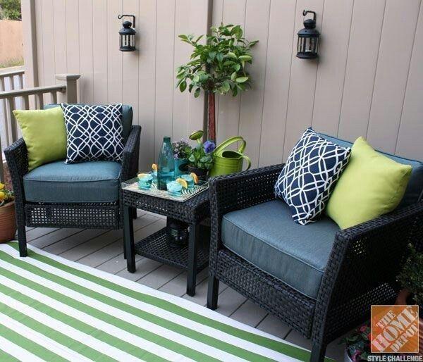 Muebles Para Balcones Casa Web