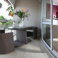 mueles funcionales para pequeño balcon