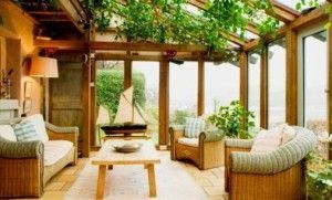 proyectos de jardines de invierno