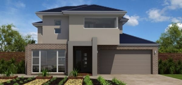 Transformar la fachada de mi casa casa web for Frentes de casas pintadas