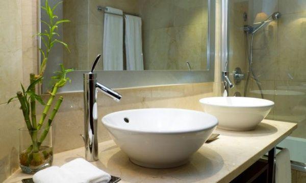 Baños Modernos Decorados Con Venecitas:Detalles decorativos para el baño