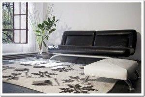 alfombra tipo tapiz de diseños argeninos