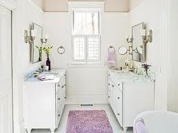 alfombras en el baño