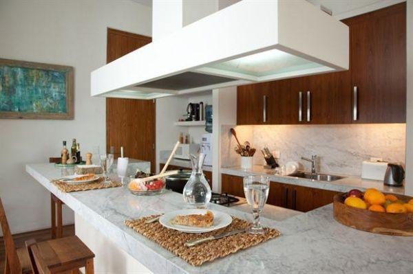 Campanas extractoras para cocinas casa web - Campanas para cocinas ...