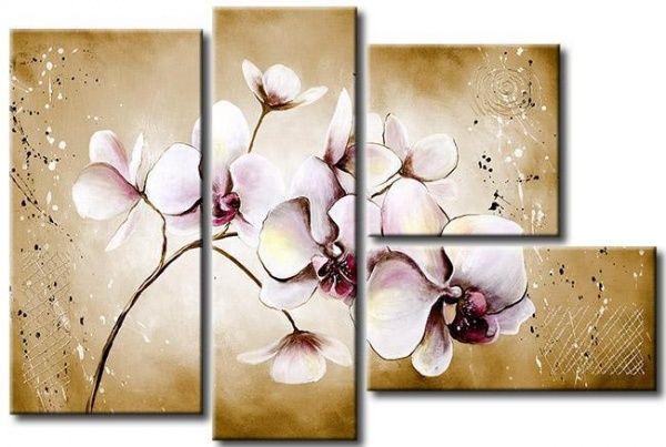 Cuadros con flores casa web - Cuadros para casa ...