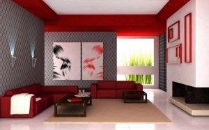 cuadros grandes minimalistas