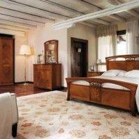 decoracion de dormitorio clasico y moderno