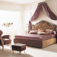 habitacion estilo clasico