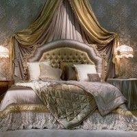 habitacion estilo clasico de lujo