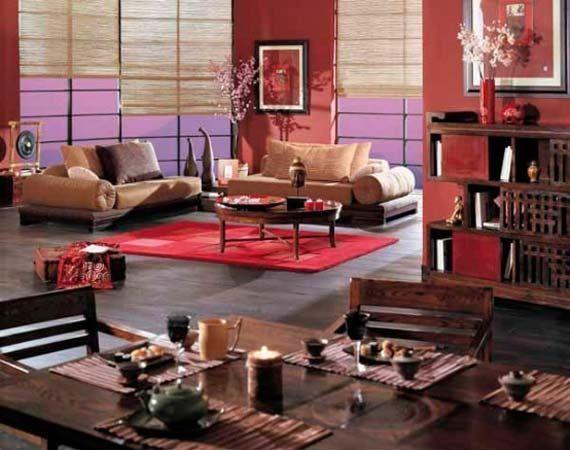Alfombras para living con pisos oscuros casa web for Alfombras chinas
