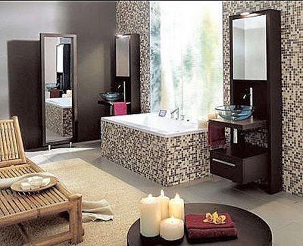 Decoracion De Baños Con Venecitas:Detalles decorativos para el baño