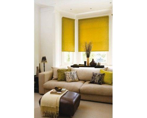 cortina-roller-decoracion living