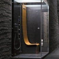 duchas modernas para baño