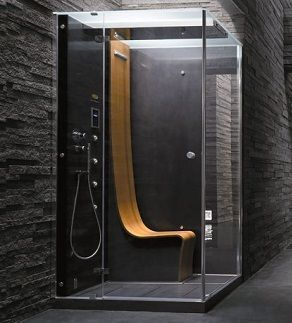 Duchas modernas para ba o casa web - Duchas modernas para banos ...