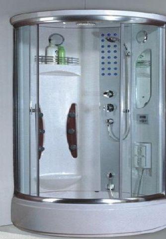 Duchas modernas casa web - Duchas modernas para banos ...