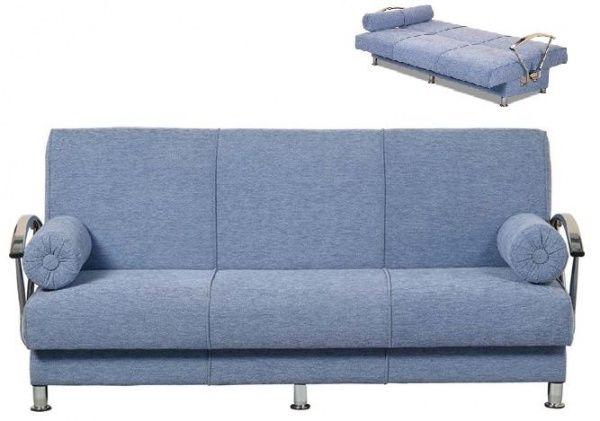 futon 3 cuerpos moderno