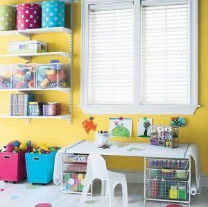 ideas para ordenar los juguetes