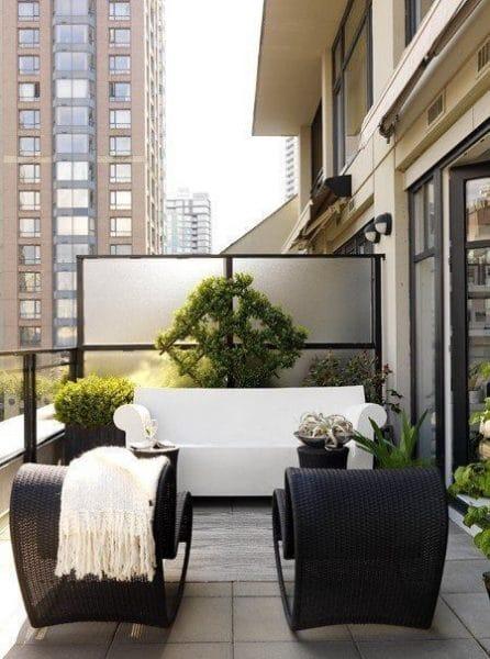 mobiliario para exteriores
