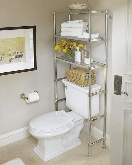 Decoracion de baños pequeños y modernos | Casa Web